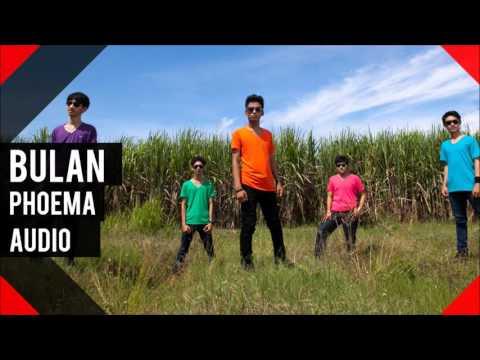Phoema - Bulan (Audio)