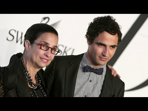 Our Exclusive Interview With Fashion Designer Zac Posen