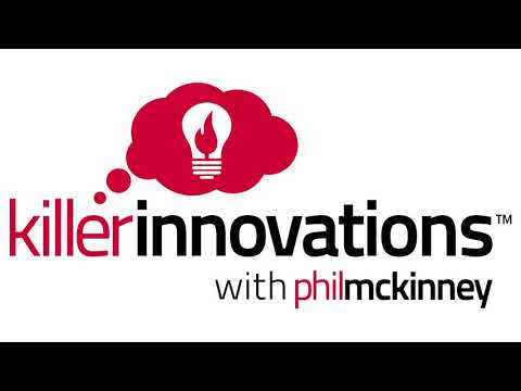 Startup meets BigCo - the Confluence of Innovation in Cincinnati S14 Ep9