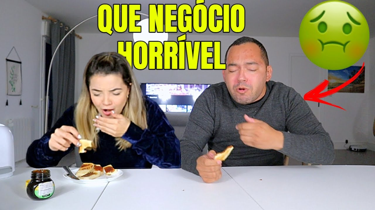 PROVAMOS A PIOR GELEIA DO MUNDO + COMIDINHAS DO MERCADO ♥ - Bruna Paula