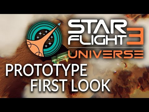 Starflight 3: Preparing for Public Campaign on Fig