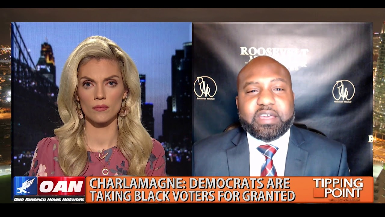 Black Democrats Says Joe Biden Lost Many Black Voters