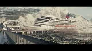 TERREMOTO: LA FALLA DE SAN ANDRÉS - Trailer 3 - Oficial Warner Bros. Pictures