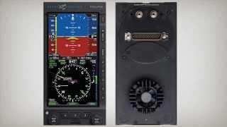 Aero-TV: Aspen Avionics - AEA 2014 New Product Introduction