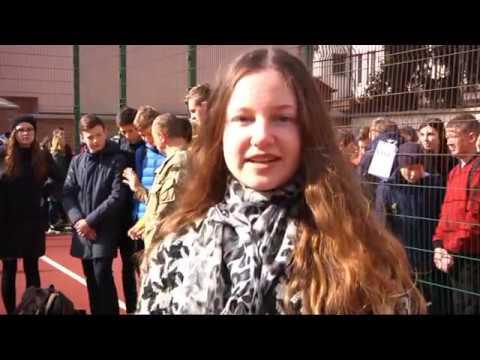 У ДСНС в Івано-Франківській області: День цивільного захисту