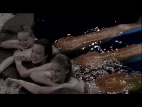 H2o just add water season 1 past mermaids dvd intro youtube for Youtube h2o