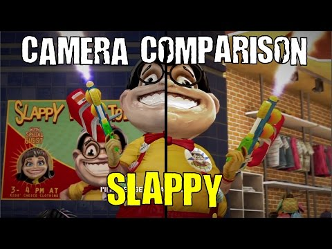 Camera Comparison Slappy Dead Rising 2 Off The Record Remastered