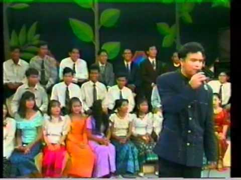 KHMER KARAOKE SINGERS #2