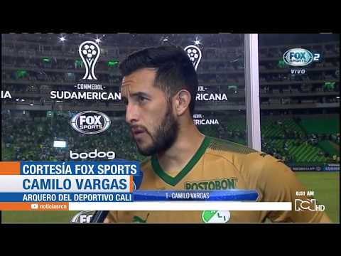 Cali vs. Liga de Quito: resumen, gol y penales de la clasificación a cuartos de la Copa Sudamericana