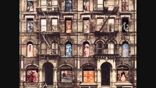 Led Zeppelin- Down By The Seaside (Best Quality)