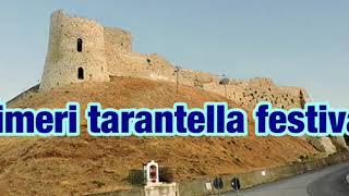 """""""SIMERI TARANTELLA FESTIVAL 2019"""" -Versud Etnofolk, Gioia Popolare, I Calanti, Progetto Tarantella-"""