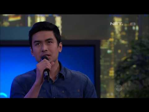 Christian Bautista - The Way You Look at Me ( Live at Sarah Sechan )