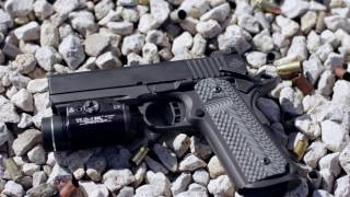 Rock Island Armory / Armscor Tac Ultra MS 1911 9mm Review