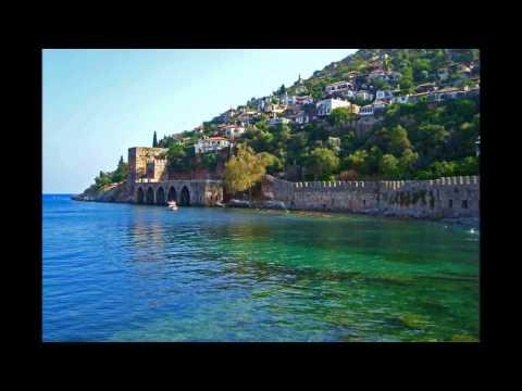 Turkey Holiday Villas to rent | Alanya Villas, with private pool, Sea views | 5starbargainvillas.com