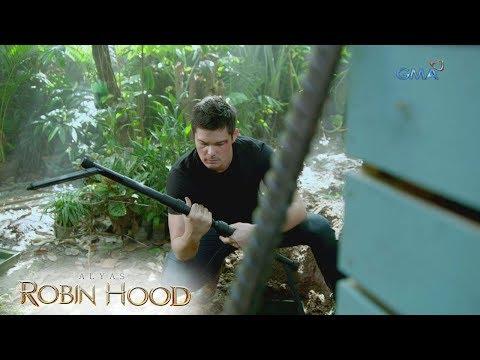 Alyas Robin Hood 2017: Pepe's choice