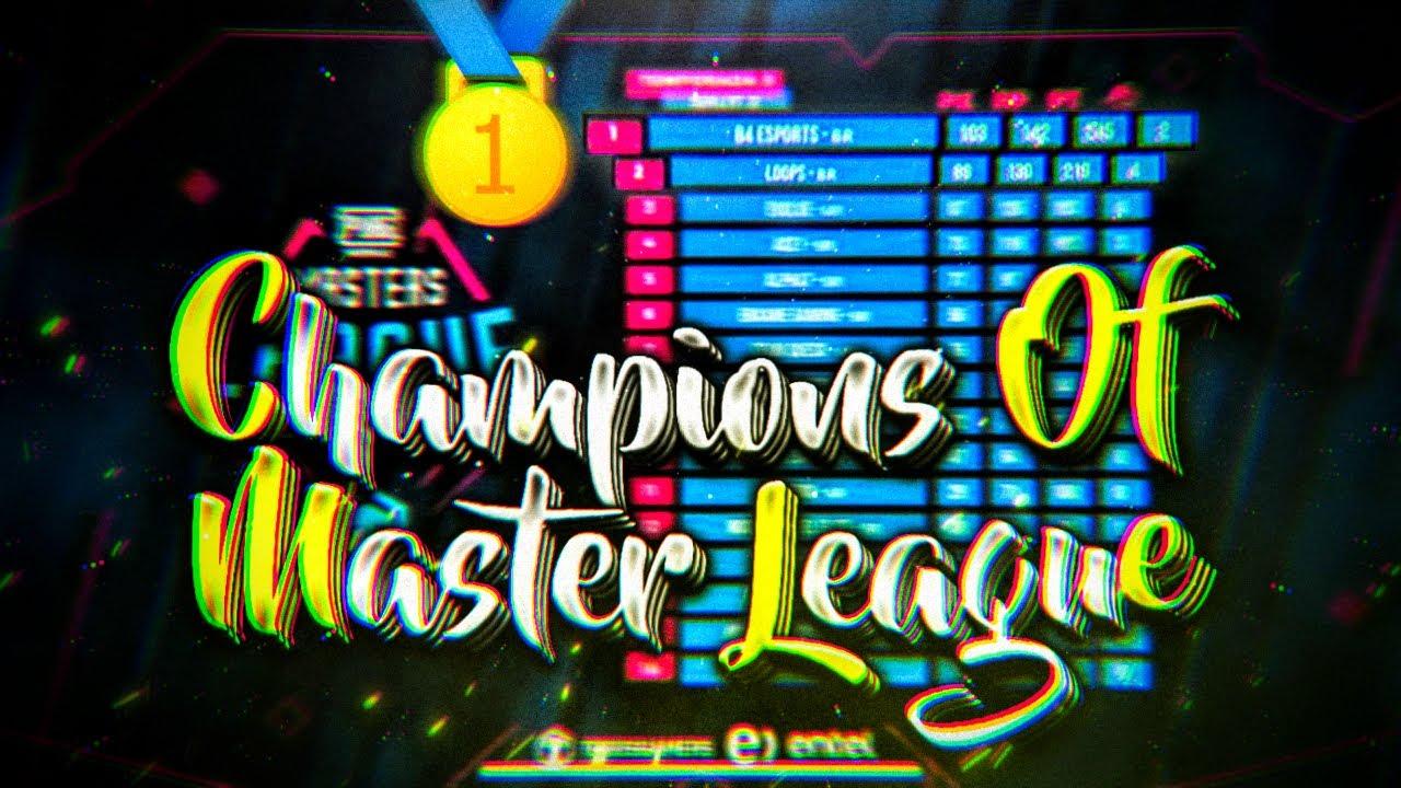 PUBG MOBILE - CHAMPIONS OF MASTER LEAGUE 🏆 1 vs 3 CLUTCH / b4stardos E-Sports | p3dr0gg