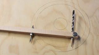 Make A Beam Compass