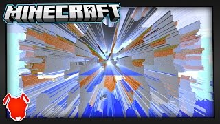 THE FORGOTTEN LIMITS of MINECRAFT?!