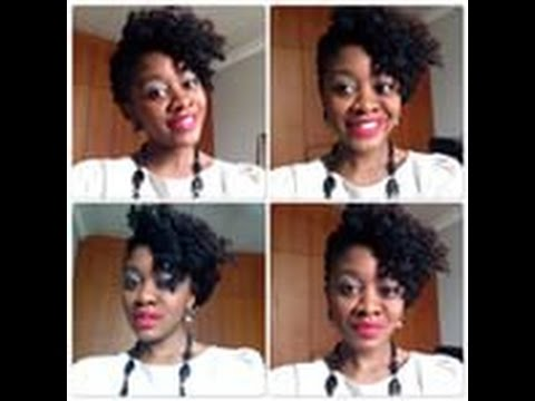 Natural Hair Salon in Nigeria - YellowSisi Natural Hair Lounge Review