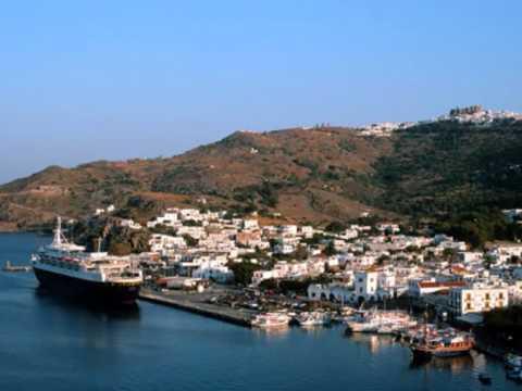 Greece + Aegean Islands = Love