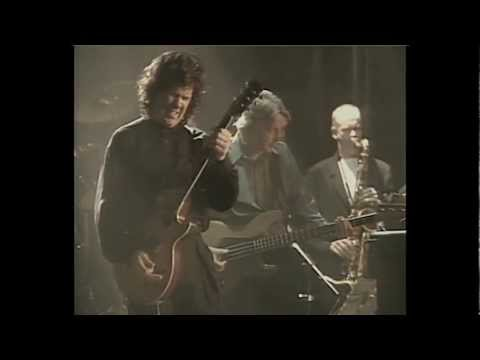 Gary Moore - Blues Solo - Story of The Blues