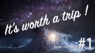 Trapped in a Blizzard in Australia!!!! - Fujifilm GFX [It