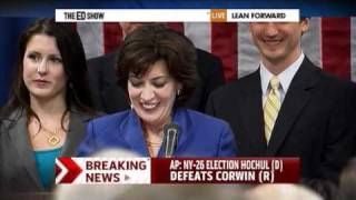 Democrat Kathy Hochul