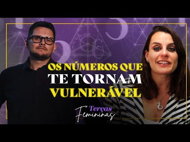 Os números te tornam vulnerável