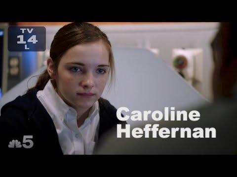 Caroline Heffernan Reel 2018