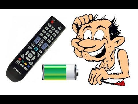 INCREIBLE TRUCO para ver si tu mando tiene pilas !!