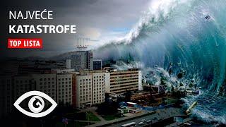 TOP 10: Najvece Prirodne Katastrofe 21 veka thumbnail
