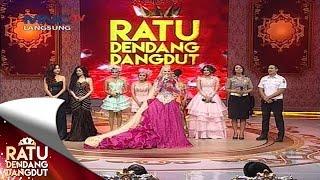 Video Selamat Lilin herlina Menjadi Tamu Istana Terfavorit - Ratu Dendang Dangdut (10/8) download MP3, 3GP, MP4, WEBM, AVI, FLV Oktober 2017