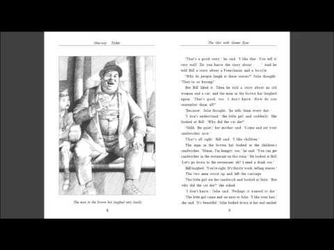 One Way Ticket - Short Stories