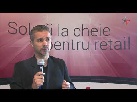 Interviu cu Gabriel Ceara,  administrator REL Syspro,  la Intalnirea Partenerilor Magister 2017