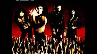 KISS- Smashes, Thrashes and Hits - Let's Put the X In Sex