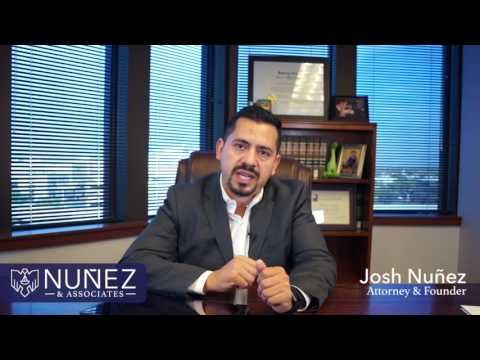 Immigration Bail Bonds Lawyers in Phoenix, AZ