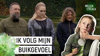 LAVEZZI WEET HET ZEKER: DIT IS DE MOL! | Mollenstreken #7 | NPO Zapp