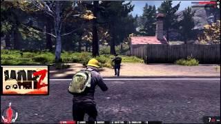 The WarZ - Gameplay com o WesT