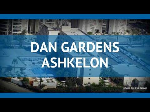 DAN GARDENS ASHKELON 4* Израиль Тель-Авив обзор – отель ДАН ГАРДЕНС АШКЕЛОН 4* Тель-Авив видео обзор