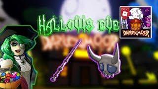 ROBLOX -Hallow es Eve - Darkenmoor