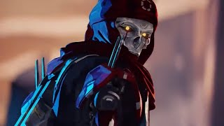 RAYNDAY REACTS: APEX LEGENDS SEASON 4 OFFICIAL LAUNCH CINEMATIC AND REVENANT! NEW LEGEND IS CRAZY!!