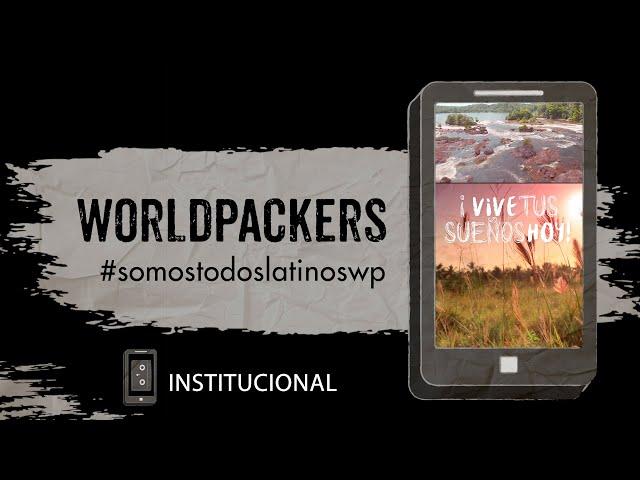 Worldpackers - #somostodoslatinoswp