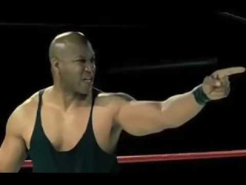 Music videos starring Tommy 'Tiny' Lister Jr