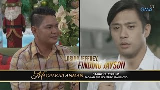 "Magpakailanman Teaser Ep. 212: ""Losing Jeffrey, Finding Jayson"""