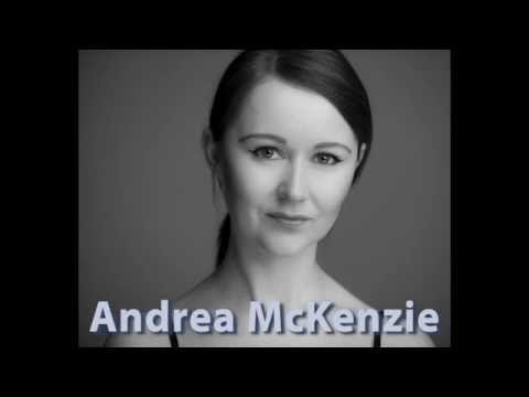 Andrea McKenzie reel  NOT suitable for children contains swearing
