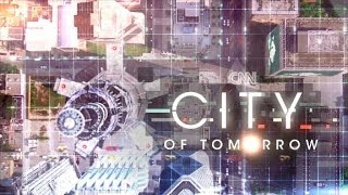 The city of tomorrow is already here