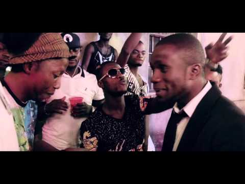Official Video; small DOCTOR ft Olamide -You Know (Dir by Unlimited L.A)