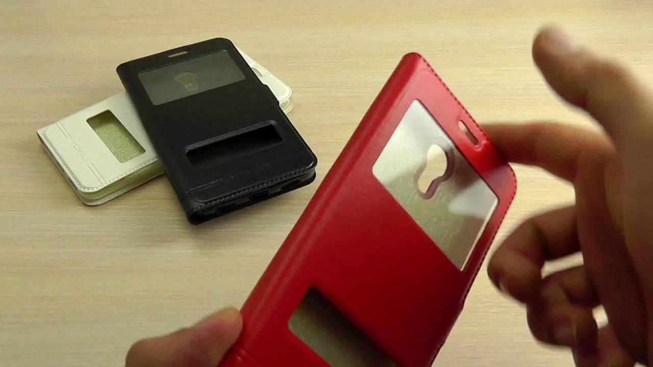 Алюминиевый чехол для Meizu M2 Note ▻ Посылка из Китая .