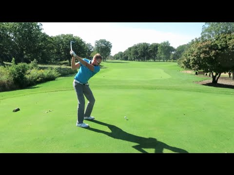 NORTH SHORE GOLF AND COUNTRY CLUB VLOG