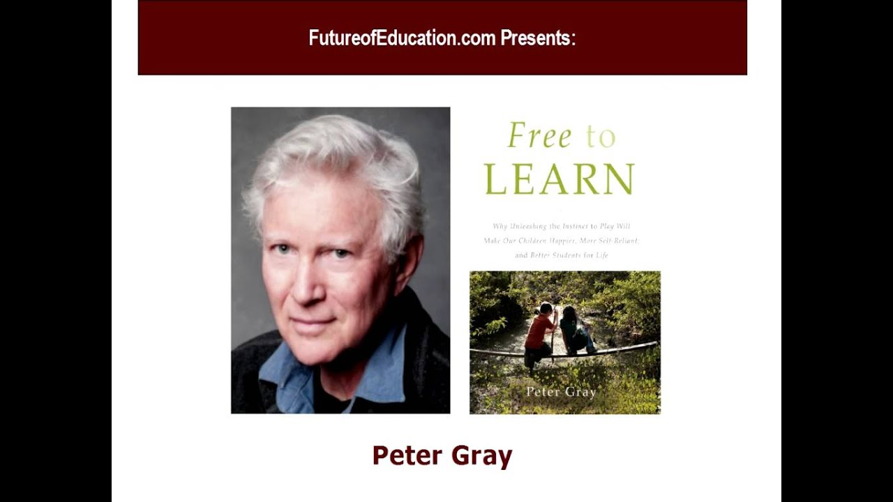 Free to Learn by Peter Gray · OverDrive (Rakuten OverDrive ...